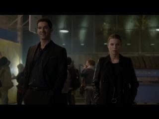 Люцифер / Lucifer.1 сезон.2 серия.Промо (2016) (HD)