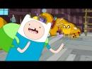 Время приключений - 4 Сезон, 15 и 16 Серия  HD 720 (Adventure Time)