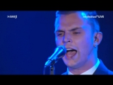 Hurts - Silver Lining -  Live Einsfestival