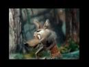 Волк и теленок _ Советские мультики про волка для детей