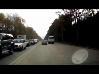Катастрофа на колесах (7-я серия)