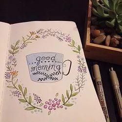 картинки для срисовки с цитатами