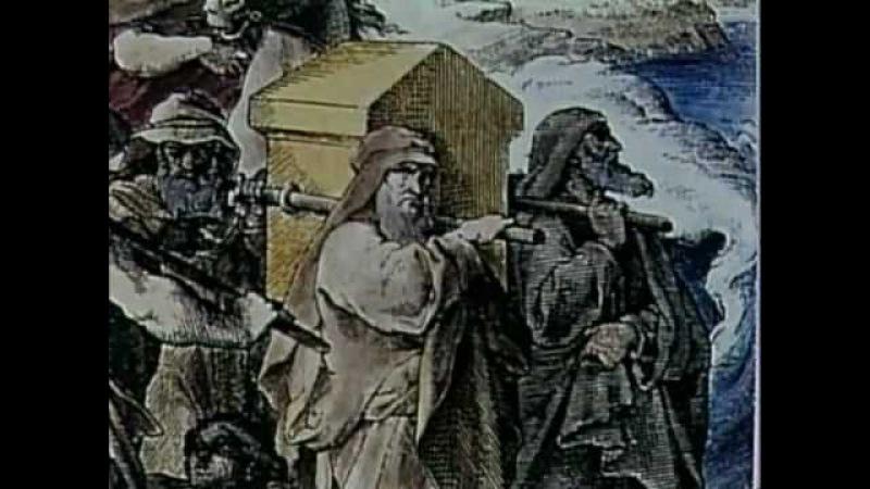 3,4. Воин археолог/ В прошлое | Величайшие секреты Библии