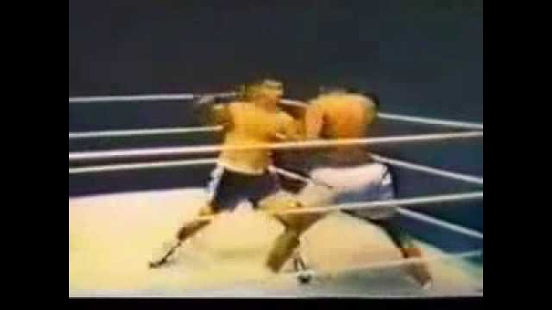 Мухаммед Али VS Рокки Марчиано (MEHEMMED ALI VS ROCKY MARCIANO)
