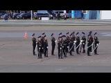 Президентский полк на празднике гаража особого назначения ФСО России