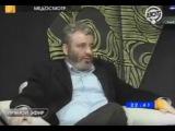 Александр Малкин и Лев Щеглов