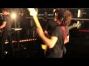 NIN Wish live w Dillinger Escape Plan Perth 3 02 09 HD