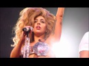 Lady Gaga - Venus / MANiCURE Live at artRave Chicago 7/11/14