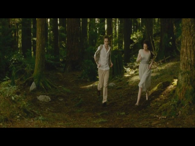 Все прошло(Эдвард и Белла)