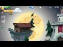 Прохождение боссов 20. Темный Рыцарь. Вормикс Андроид/iOS