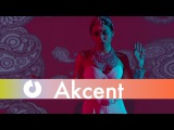 Akcent feat. Amira - Push Love The Show (Official Music Video)