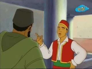 Сказки дядюшки Бобра Верблюд - мой лучший друг