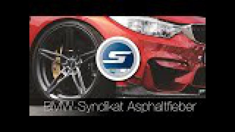 BMW Syndikat Asphaltfieber 2015 Ready for 2016