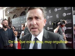 CINEVLOG FICM | Día tres; Entrevista con Jonás y Carlos Cuarón en la presentación de