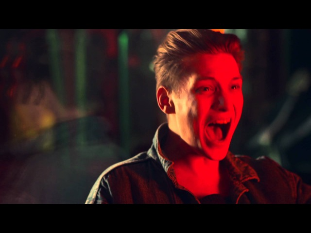Thomas Azier - Red Eyes (official video)