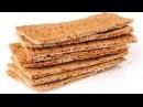 Как сделать диетические хлебцы ★ Ирина Кузьмина