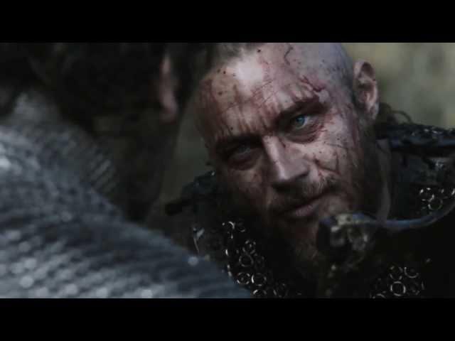 Vikings | Sabaton - Twilight Of The Thunder God (Cover) Carolus Rex