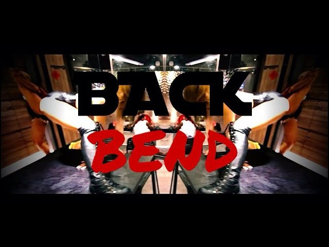 Spice - Back Bend by Lady Cun Faya ft Ragga Flu