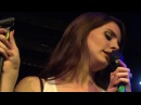 Lana Del Rey - Summertime Sadness - Jazz Cafe London - 10.04.12