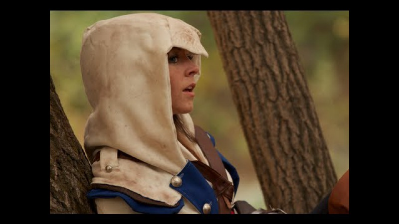 Assassin's Creed: Behind the Scenes- Lindsey Stirling