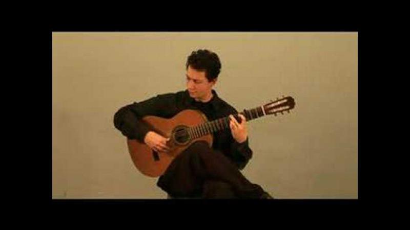 Spanish Guitar: Cepa Andaluza by Paco de Lucia