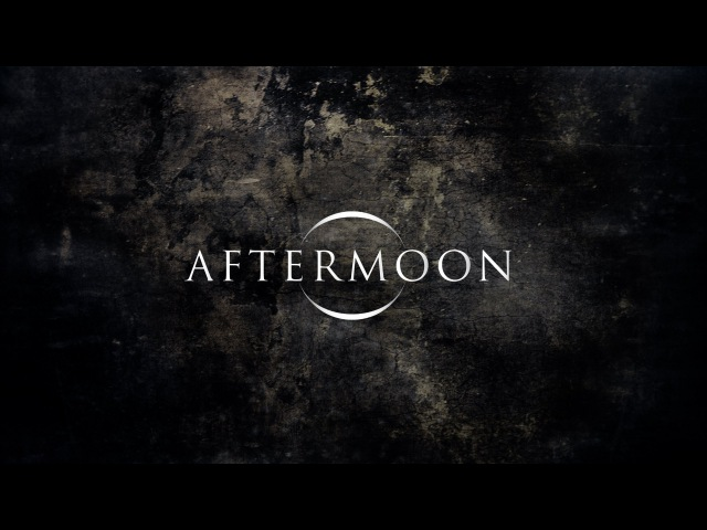 AFTERMOON -- Progenies Of The Great Apocalypse (DIMMU BORGIR live cover)