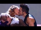 Митя Стаев, Елена Платонова и Алексей Карпенко (Alt-J  Breezeblock) Танцы 2