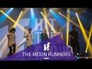 THE MOON RUNNERS Showcase All Stars Hit The Floor Lévis HTF2015