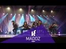 MADDZ Showcase All Stars Hit The Floor Gatineau HTF2015