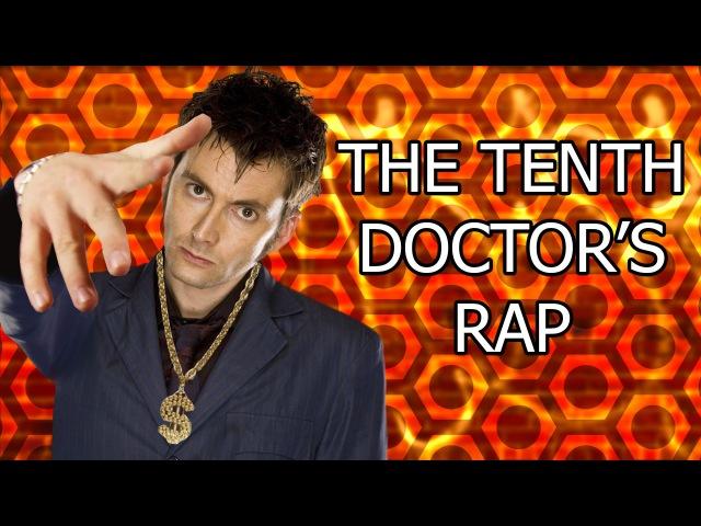 [DWPoop ♪] The Tenth Doctors Rap