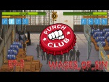Стрим - Punch Club [EP-3] - Рокки победит