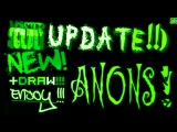 Monster Squad NEW! UPDATE!) ANONS + MYSTERY BOX!)