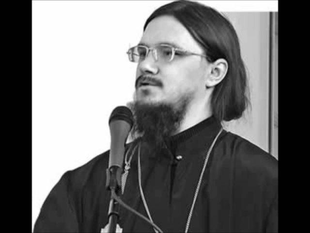 о. Даниил Сысоев, Огласительные беседы, ч. 2. О человеке