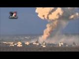 СВЕЖИЕ НОВОСТИ! Вертолеты Ми-24 помогают сирийской армии в наступлении на ИГИЛ Новости РОССИЯ