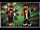 Мистик - Дизайнер :D 3 [ХАРДКОР!] - Minecraft