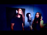 Yannis Papadopoulos ft. Vicky Psarakis - The Haunting (Kamelot Vocal Cover)