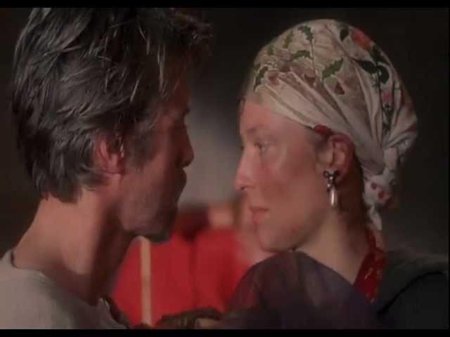 Caravaggio - Trailer