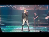 Adam Lambert Live in Macau - Trespassing Naked Love - 2013 Chinese Music Awards