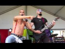 Hot Leather Boy Live , Gay Pride 2011 Loka Nunda