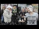LevelUpBattle 3: Ди - Лок vs. Laky_Des(3 сезон, 1 встреча)