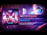 Wasted Penguinz - Raindropz (Album Mix)