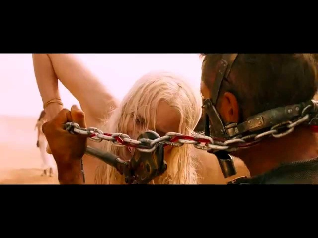 Wild Boys - a Mad Max: Fury Road fanvid