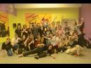 Locking workshops by Nuta/Daria/Arvidos/ Dance battle БИТ/