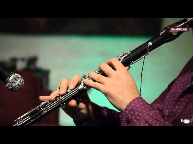 Taksim Trio - Gözüm Kulağım / akustikhane sesiniac