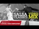 BEST OF SALSA HITS ► 22 SALSA CLASSICS VIDEO HIT MIX ► CELIA CRUZ - TITO PUENTE - OSCAR D'LEON