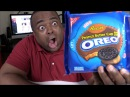REESE'S PEANUT BUTTER CUP OREO TASTE TEST