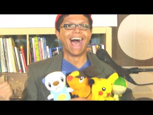 GOTTA CATCH EM ALL Pokemon Theme by Tay Zonday - On iTunes!