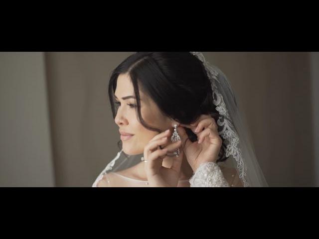 Иван и Карина (свадебный клип)