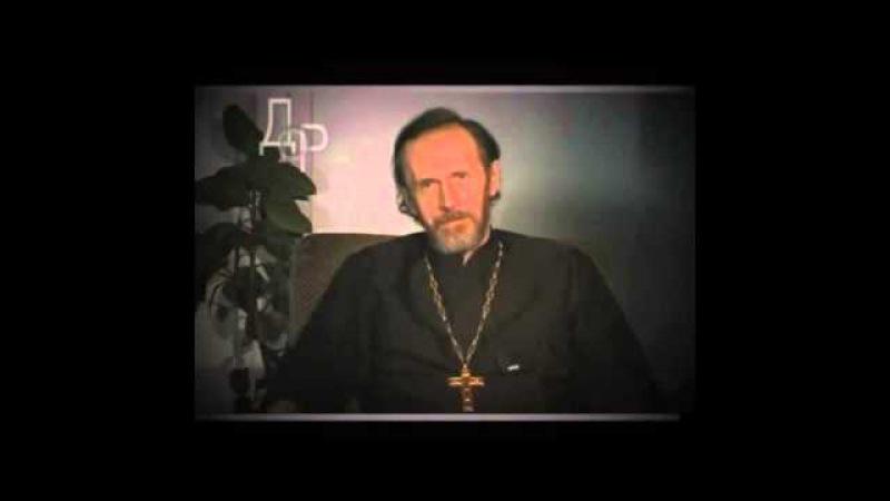 Кто такие протестанты?Отец Вениамин.(Новик)