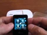 wime nanosmart nano smart watch умные часы телефон куппить  блютуз часы нового поколения